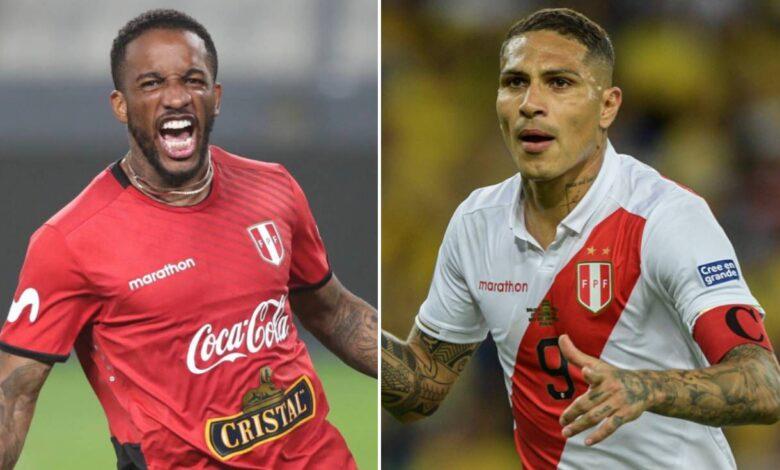 Photo of Perú vs. Chile: prensa chilena cataloga a Farfán y Guerrero como verdugos de la Roja
