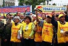 Photo of Fonavistas buscan respaldo para la devolución de sus aportes