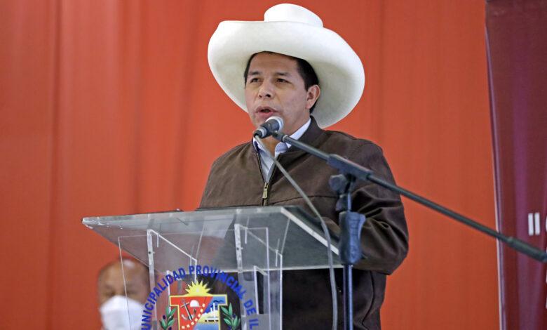 Photo of Presidente Pedro Castillo se comprometió a destrabar proyectos de municipios
