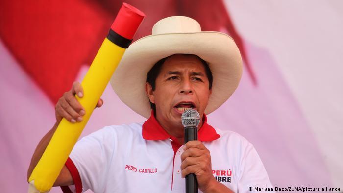 Photo of Jorge Spelucin: Para estructurar al gabinete, Castillo debe considerar al partido que lo hizo presidente