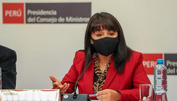 Photo of Consejo de Ministros acuerda presentar demanda ante el TC contra ley sobre cuestión de confianza