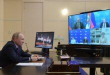 Photo of Putin: «El aumento de los precios del gas en Europa ha sido consecuencia del déficit de la energía eléctrica, y no al revés»