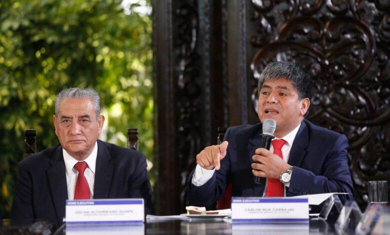 """Photo of ANGR sobre II Reforma Agraria: """"Reivindicará a los agricultores e integrará a las regiones"""""""