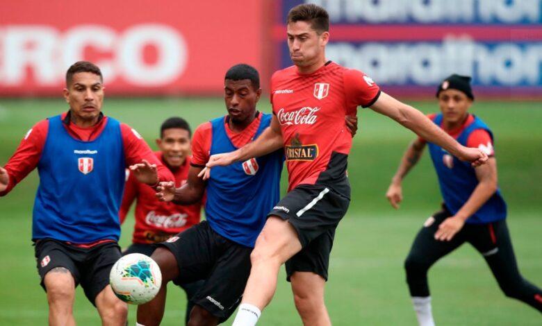 Photo of Perú vs. Chile: la Bicolor quedó lista para disputar el clásico del Pacífico